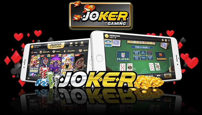 Best download Joker123 - Ejlersen Robles